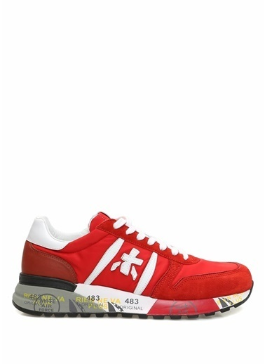 Premiata Sneakers Kırmızı